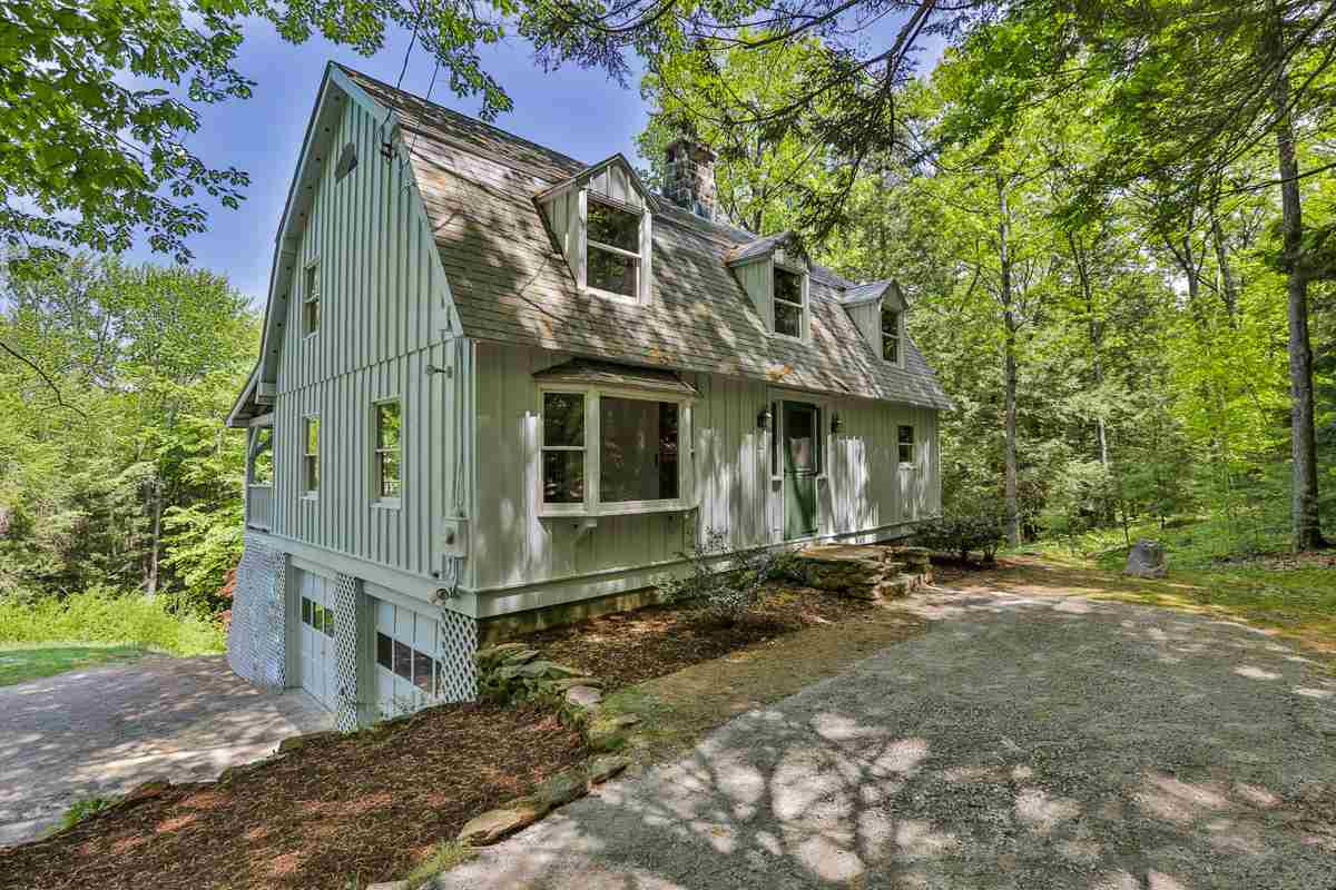 New Boston NHHome for sale $List Price is $275,000
