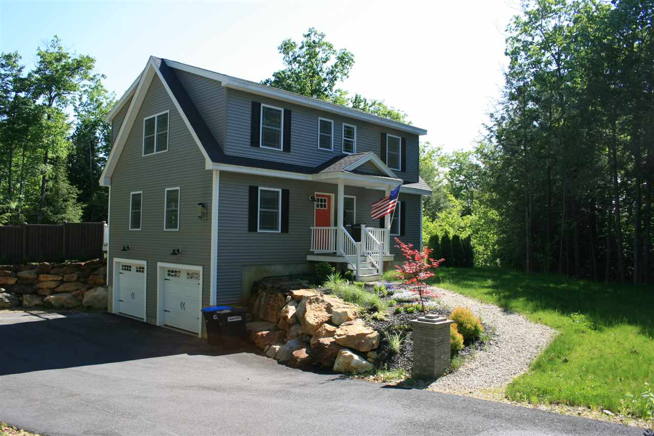 Photo of 59 Mount Delight Road Allenstown NH 03275