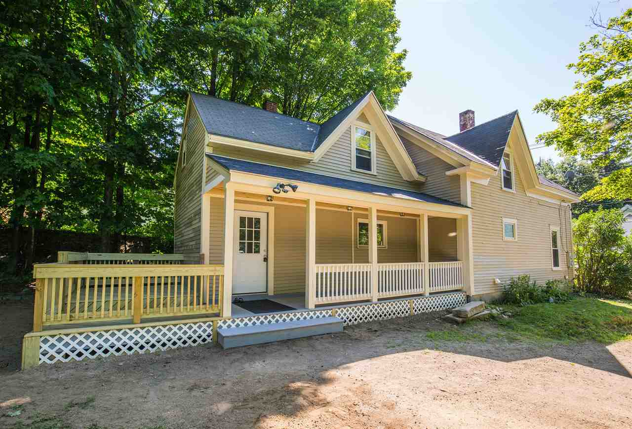 BRISTOL NHHome for sale $$169,900 | $95 per sq.ft.