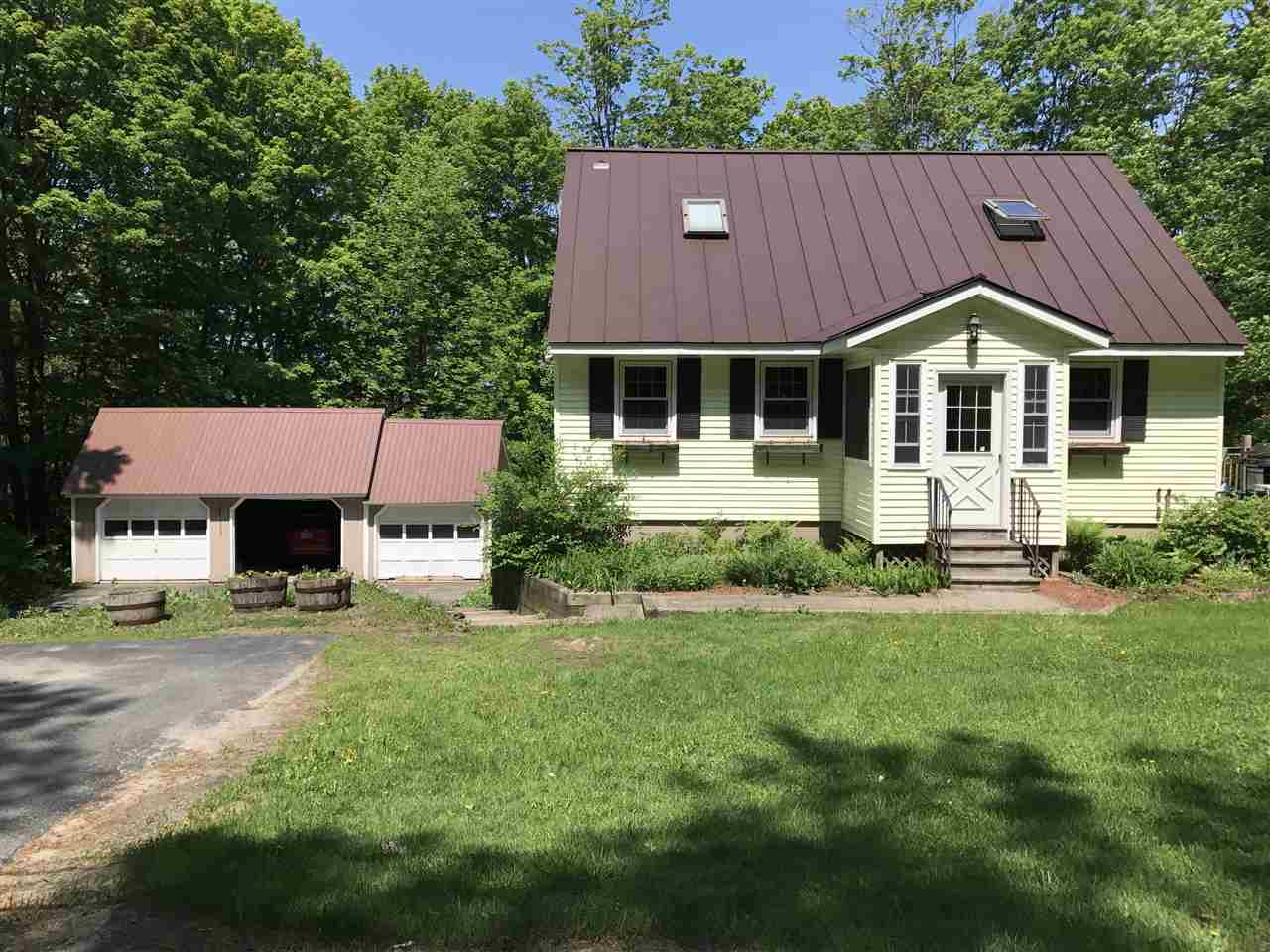 HARTFORD VT Home for sale $$245,900 | $151 per sq.ft.