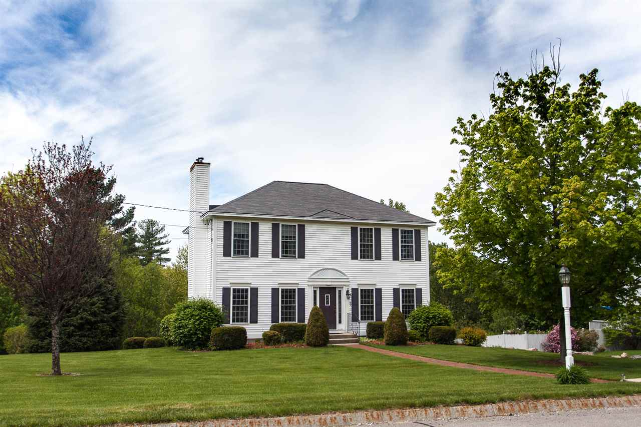 MANCHESTER NHHome for sale $$339,900 | $187 per sq.ft.