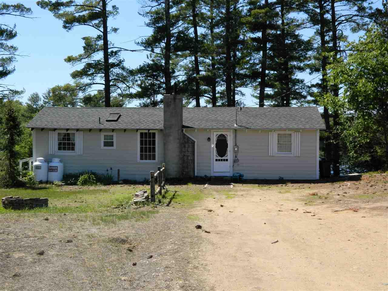 Sanbornton NHHome for sale $$129,900 $148 per sq.ft.