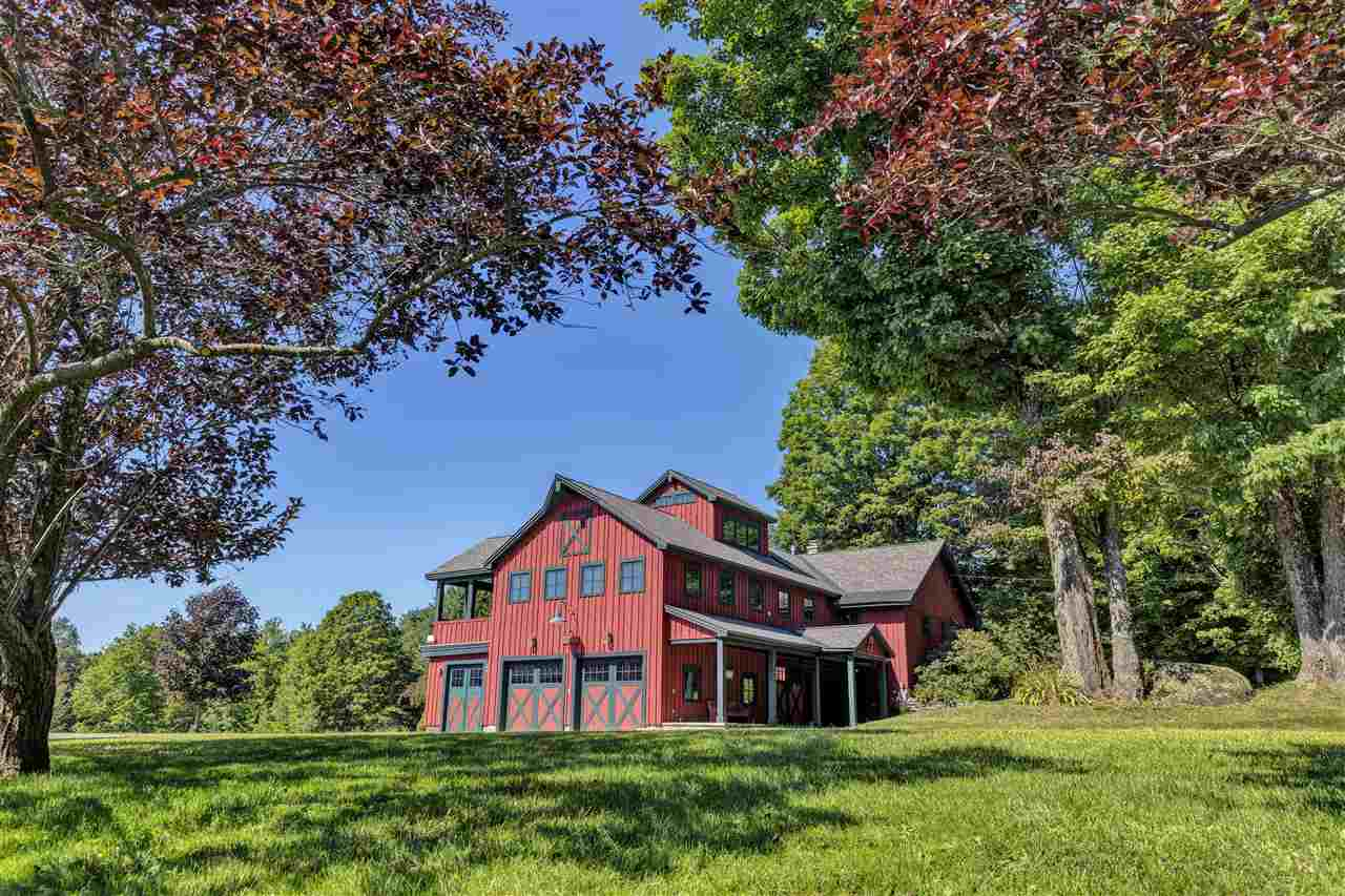 Cavendish VT Home for sale $List Price is $890,000