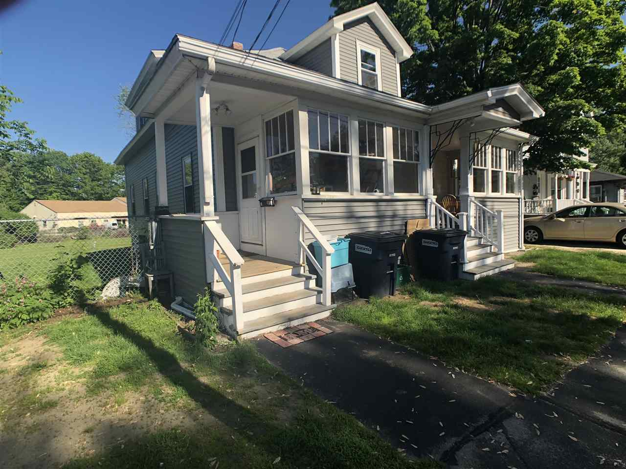 Derry NHMulti Family for sale $List Price is $360,000