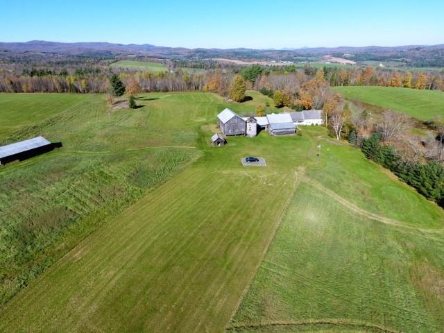 Danville VTHorse Farm | Property