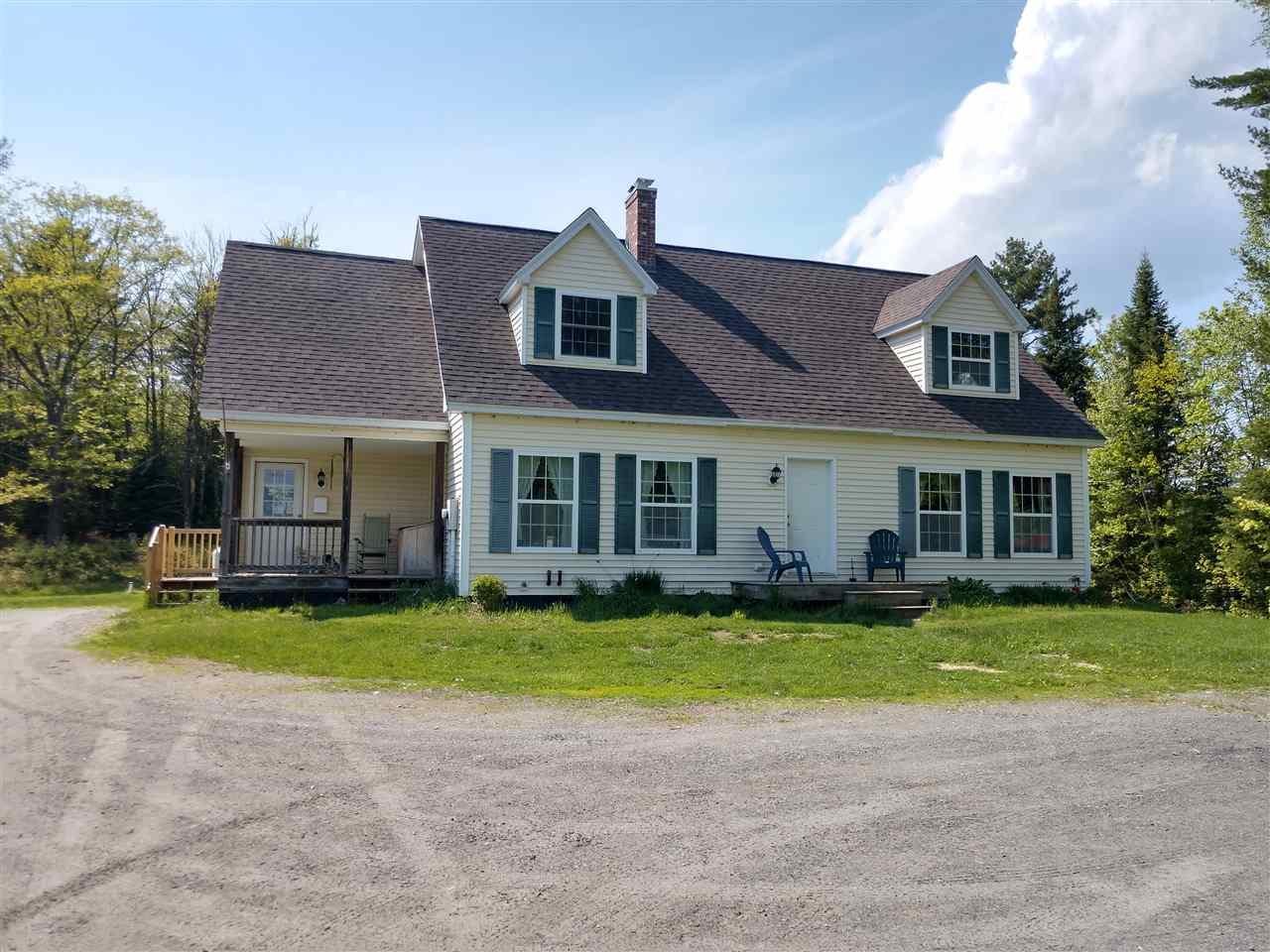 BRADFORD VTHome for sale $$255,000 | $105 per sq.ft.