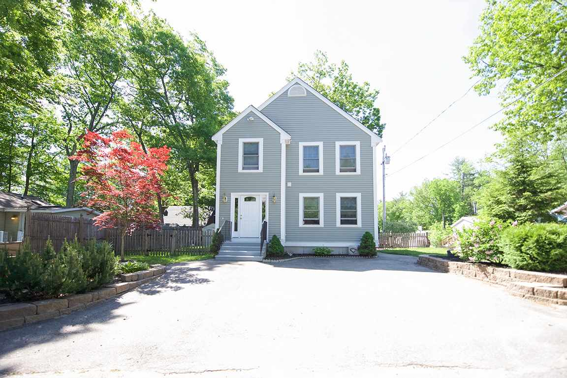 Fremont NH Home for sale $List Price is $268,900