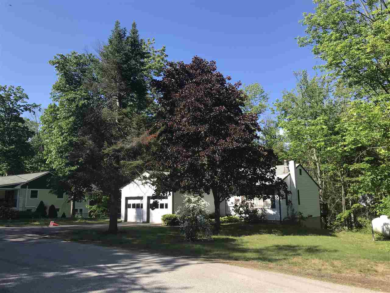LACONIA NHHomes for sale