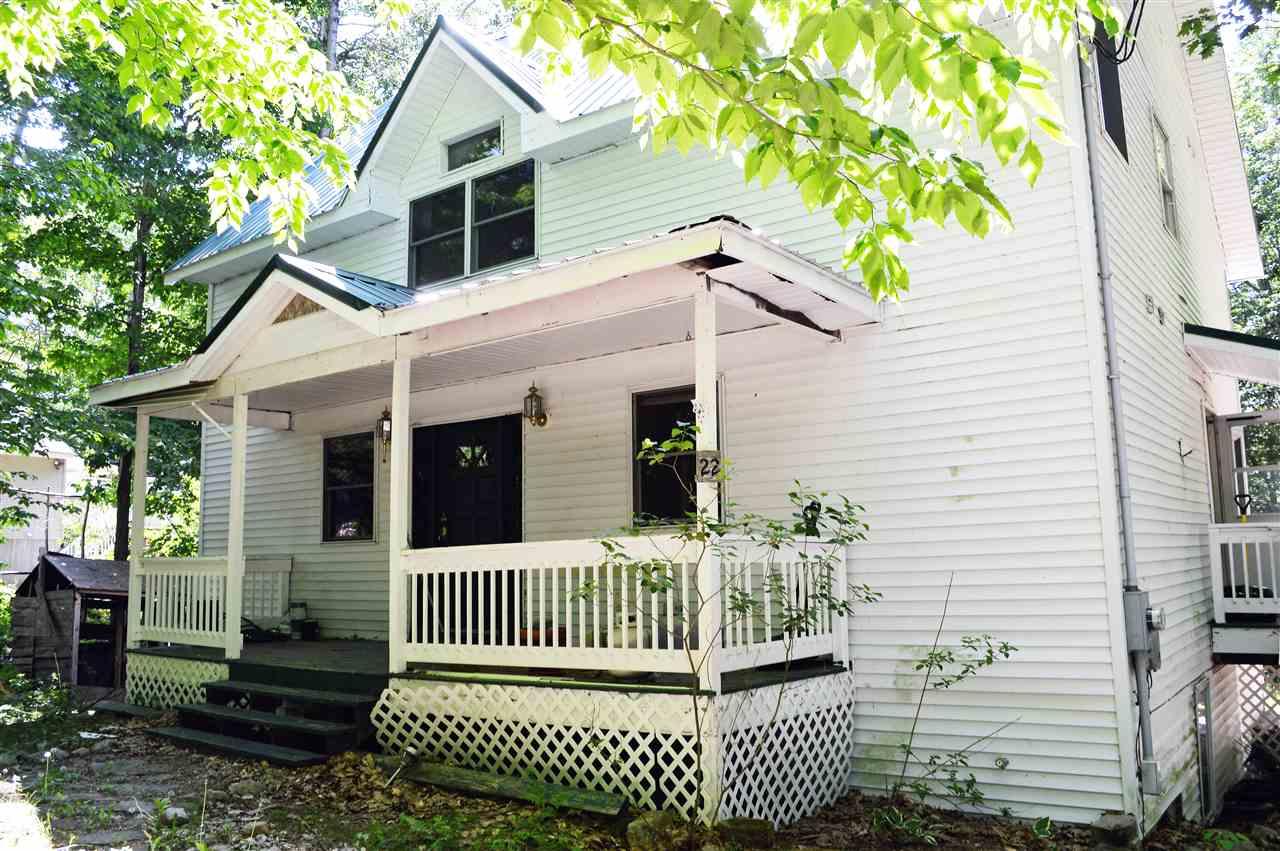 Alton NHHome for sale $$209,900 $110 per sq.ft.