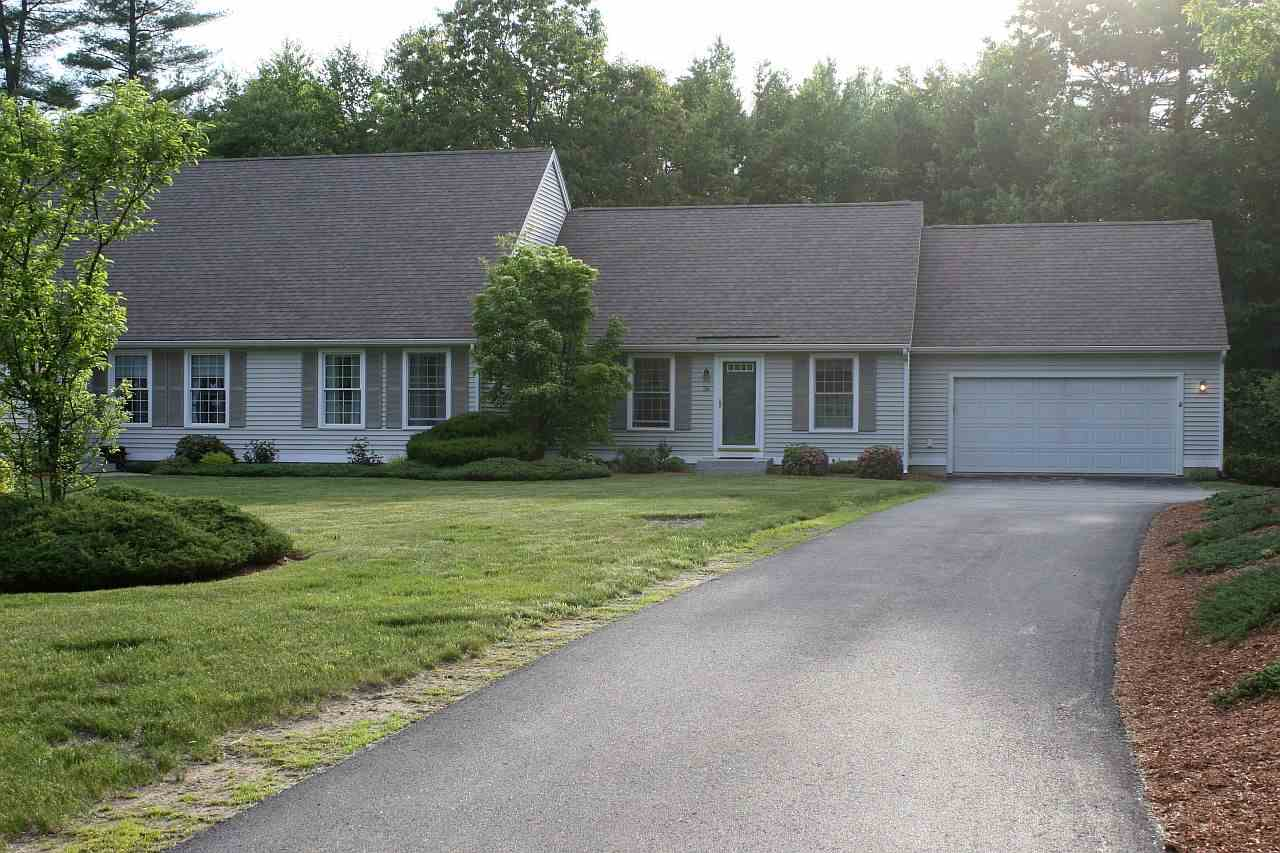 Fremont NH Condo for sale $List Price is $299,900