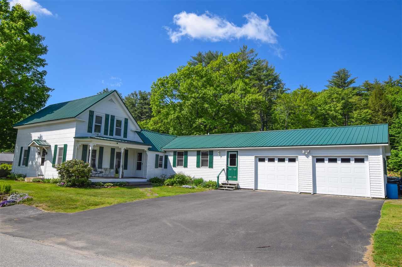 TILTON NH Home for sale $249,999