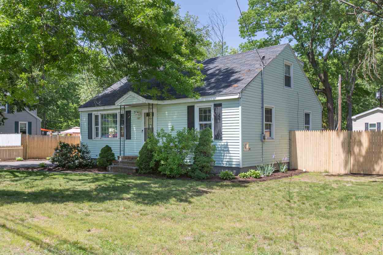 Salem NH Home for sale $List Price is $279,900