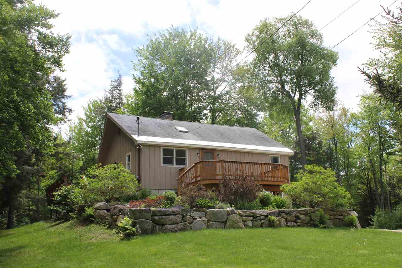 ANDOVER VT Home for sale $$267,000 | $236 per sq.ft.