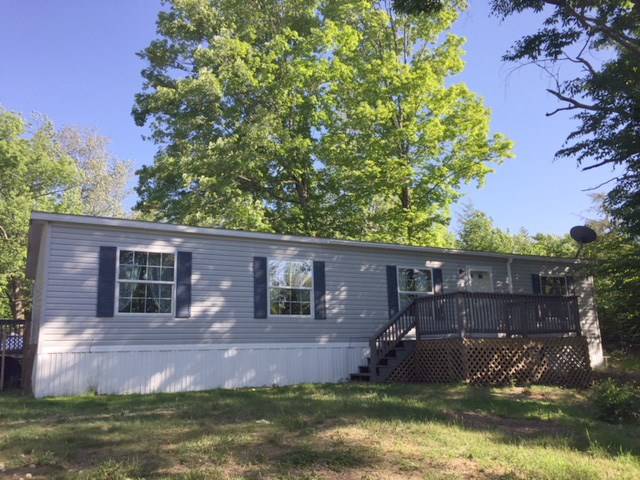 BRISTOL NH Home for sale $$137,500 | $96 per sq.ft.