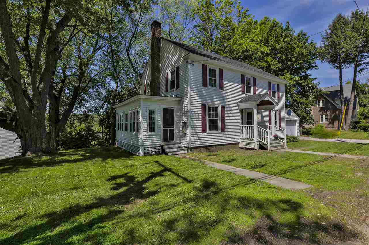 NEWPORT NH Home for sale $$139,000 | $65 per sq.ft.