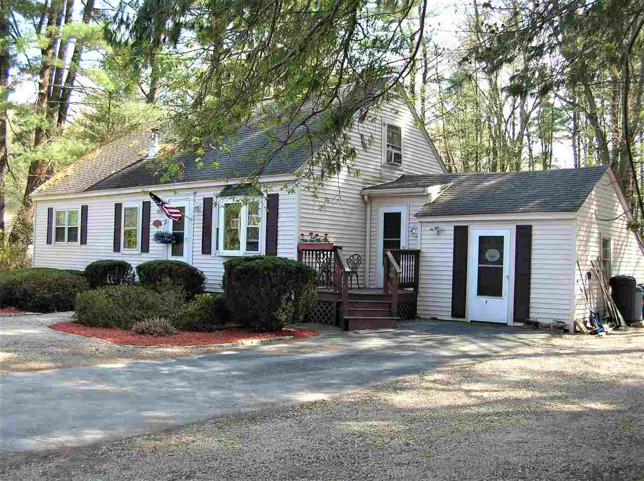 Salem NH Home for sale $List Price is $254,900