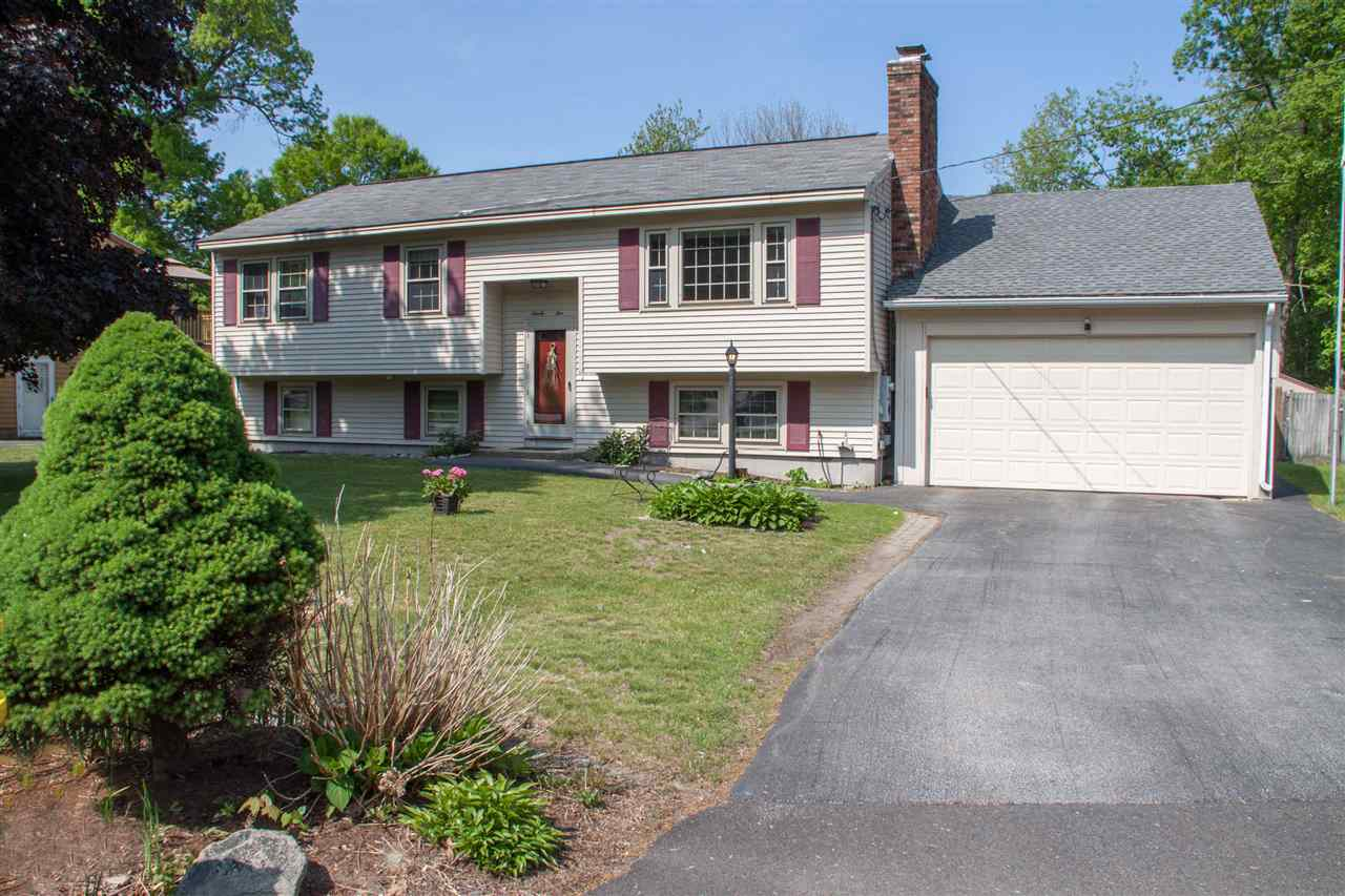 MANCHESTER NH Home for sale $$289,900 | $178 per sq.ft.