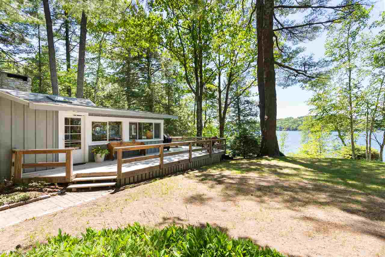 MEREDITH NH  Home for sale $1,395,000