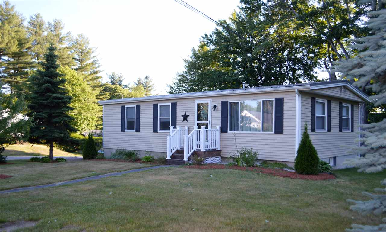 Pembroke NHMobile-Manufacured Home for sale $List Price is $194,500
