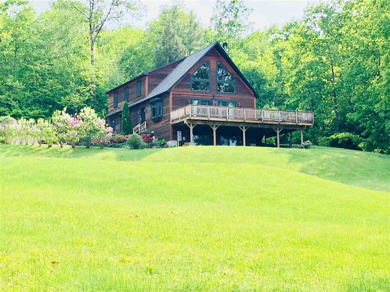 HARTLAND VT Home for sale $$549,900 | $228 per sq.ft.