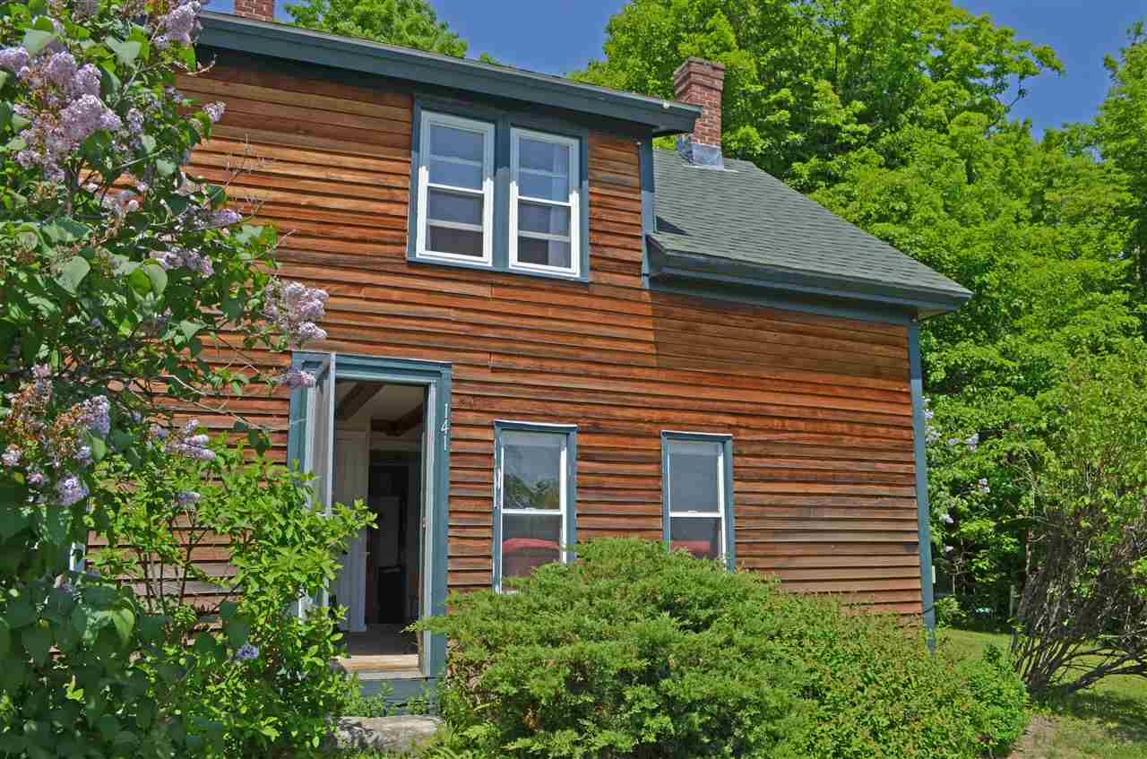 NEW LONDON NH Home for sale $$217,000 | $117 per sq.ft.
