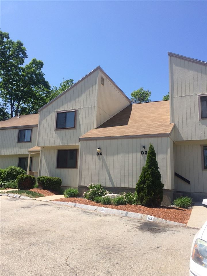Nashua NHCondo for sale $List Price is $162,000