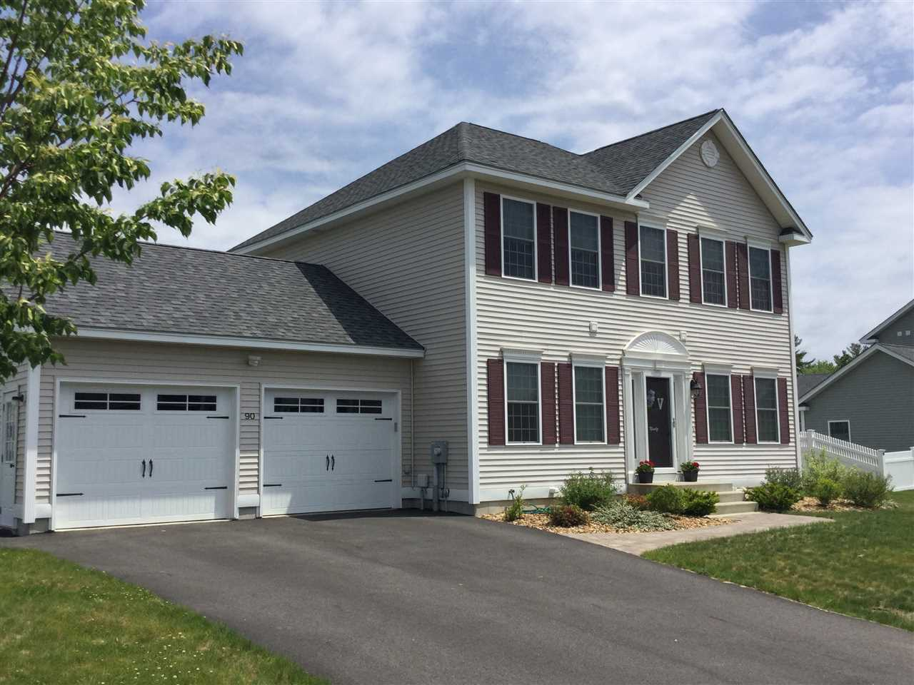 MANCHESTER NH Home for sale $$433,500 | $226 per sq.ft.