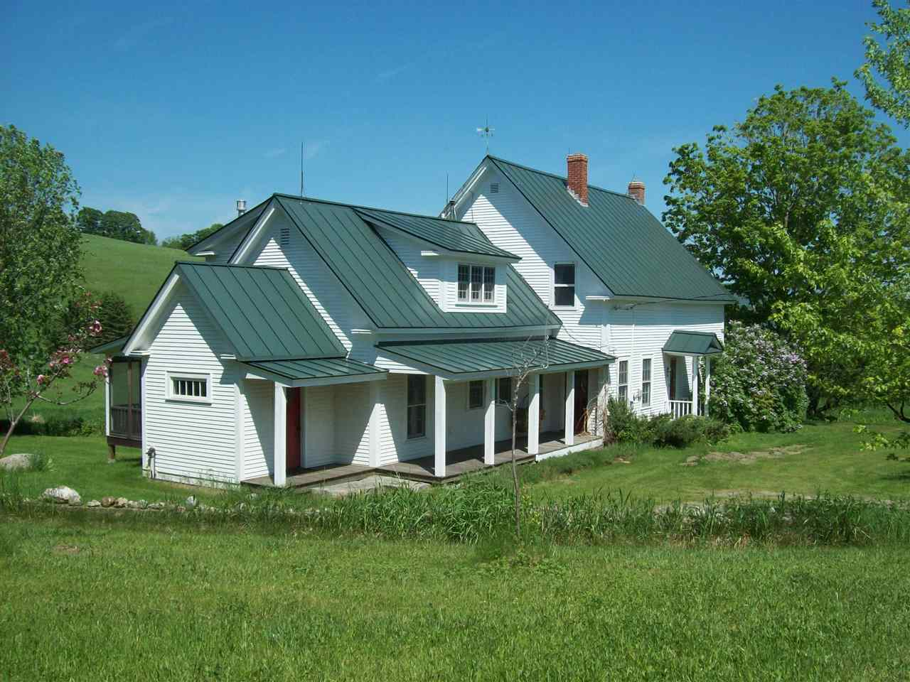 Corinth VT Horse Farm | Property
