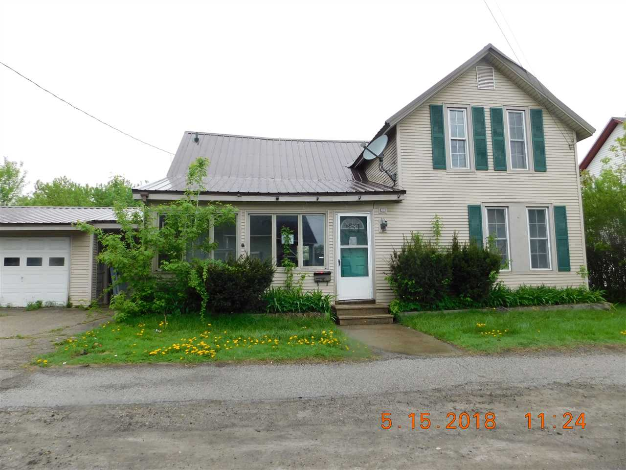 RUTLAND CITY VT Home for sale $$37,900 | $0 per sq.ft.