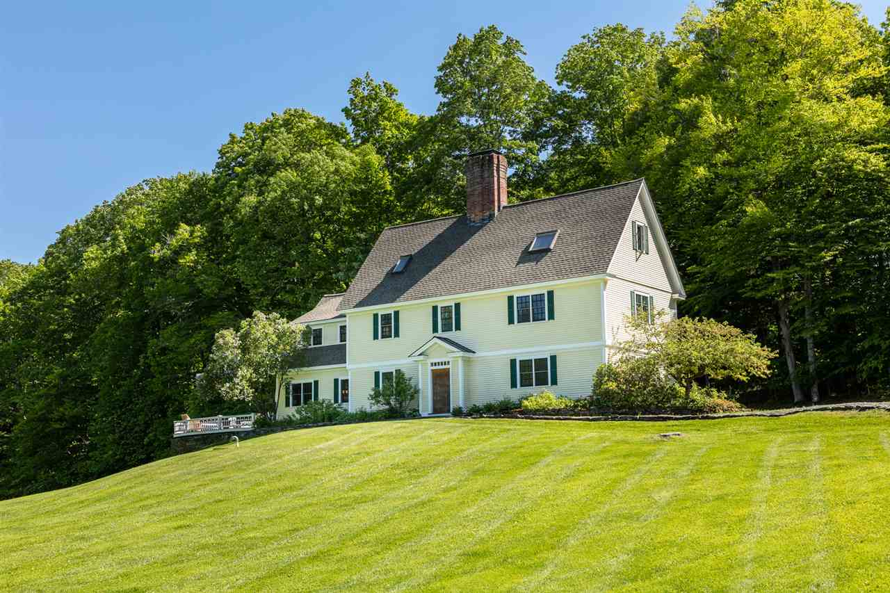 Hartland VT Home for sale $List Price is $745,000