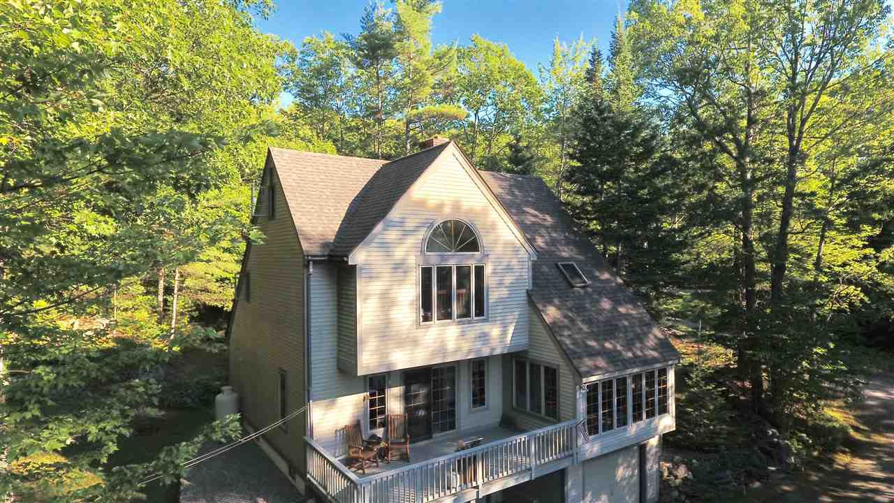 MLS 4697456: 4 Valley Stream, Holderness NH