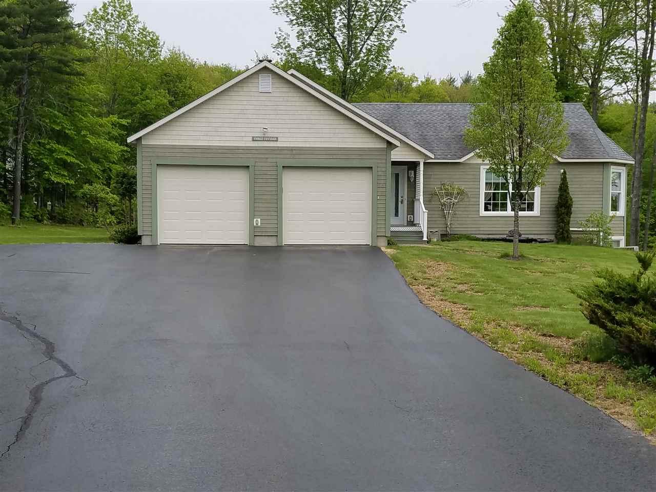 ASHLAND NH Home for sale $298,000