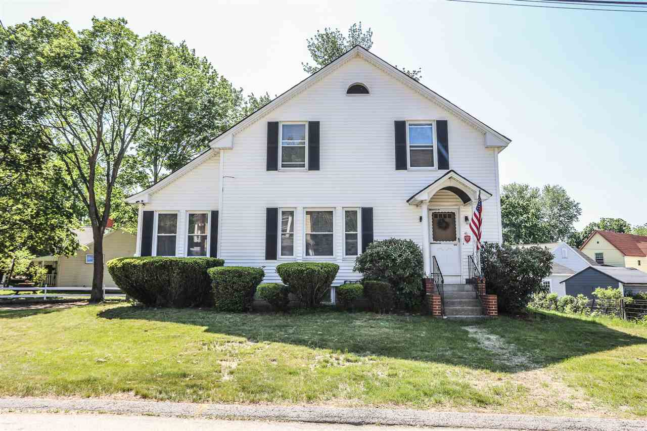 MANCHESTER NH Home for sale $$216,000 | $138 per sq.ft.