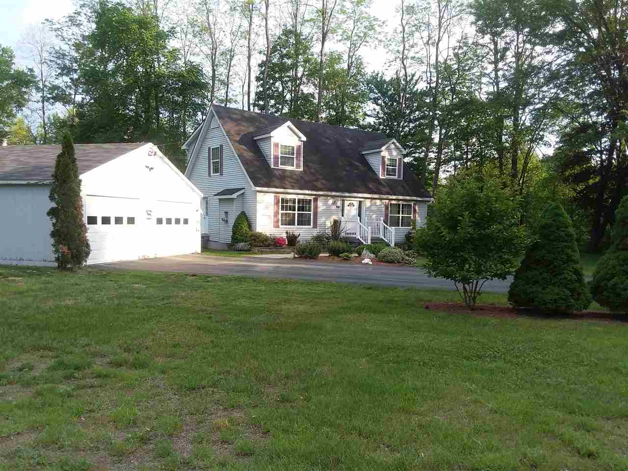 CHARLESTOWN NH Home for sale $$189,900 | $97 per sq.ft.