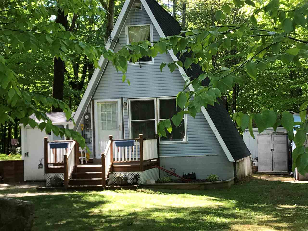 Middleton NH Home for sale $$124,900 $150 per sq.ft.