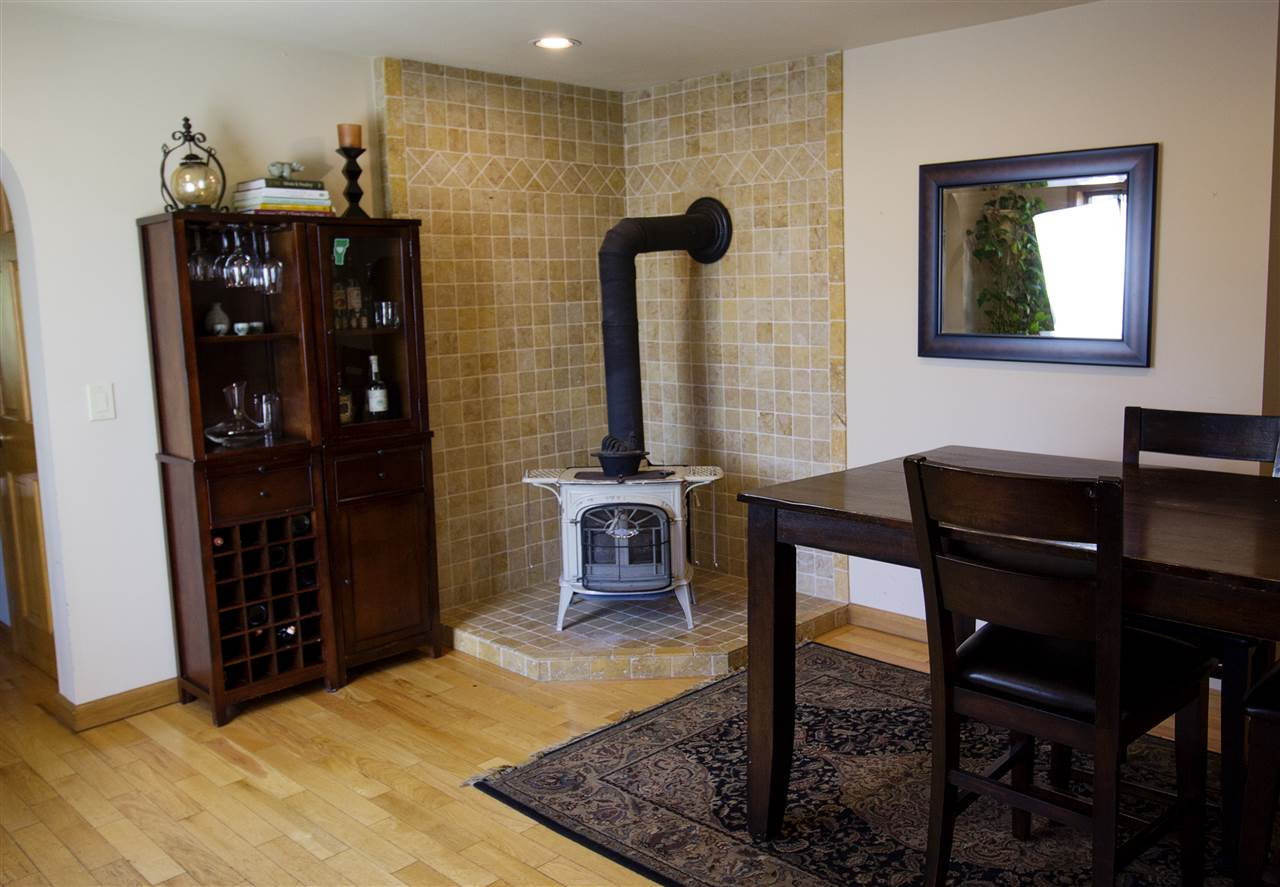 Dining Wood Stove 12039261