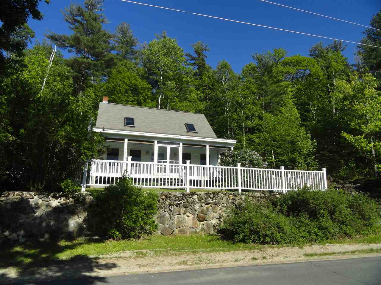 NEWBURY NH Home for sale $$259,000 | $178 per sq.ft.