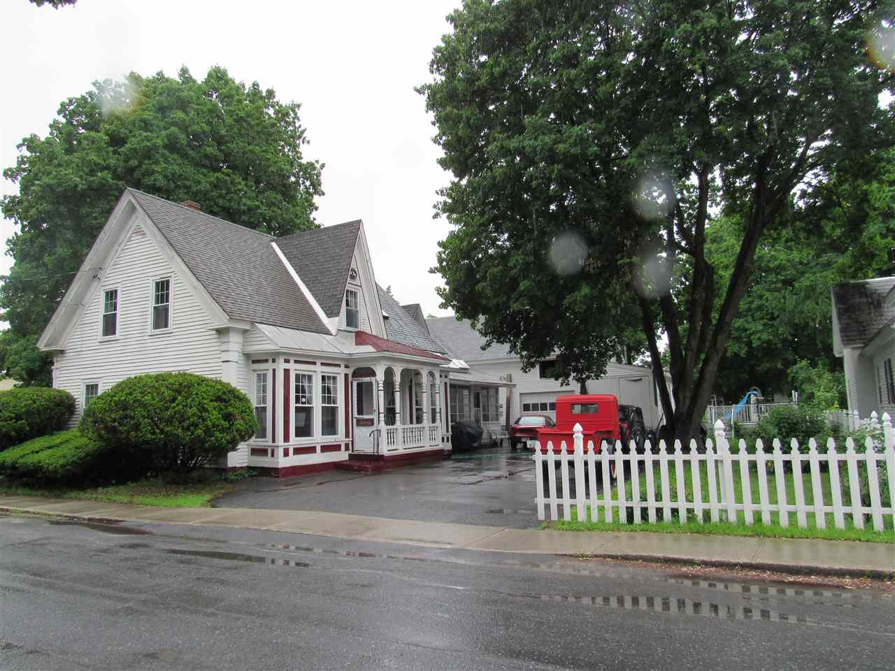 CLAREMONT NH Home for sale $$99,900 | $52 per sq.ft.