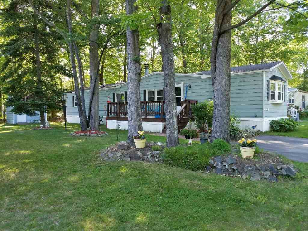 Concord NHMobile-Manufacured Home for sale $List Price is $49,900