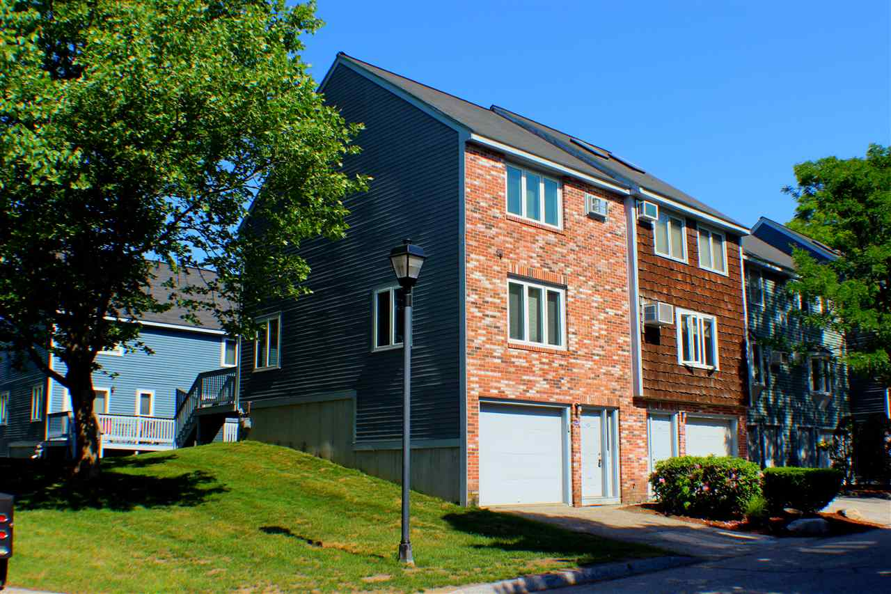 Manchester NHCondo for sale $List Price is $169,500