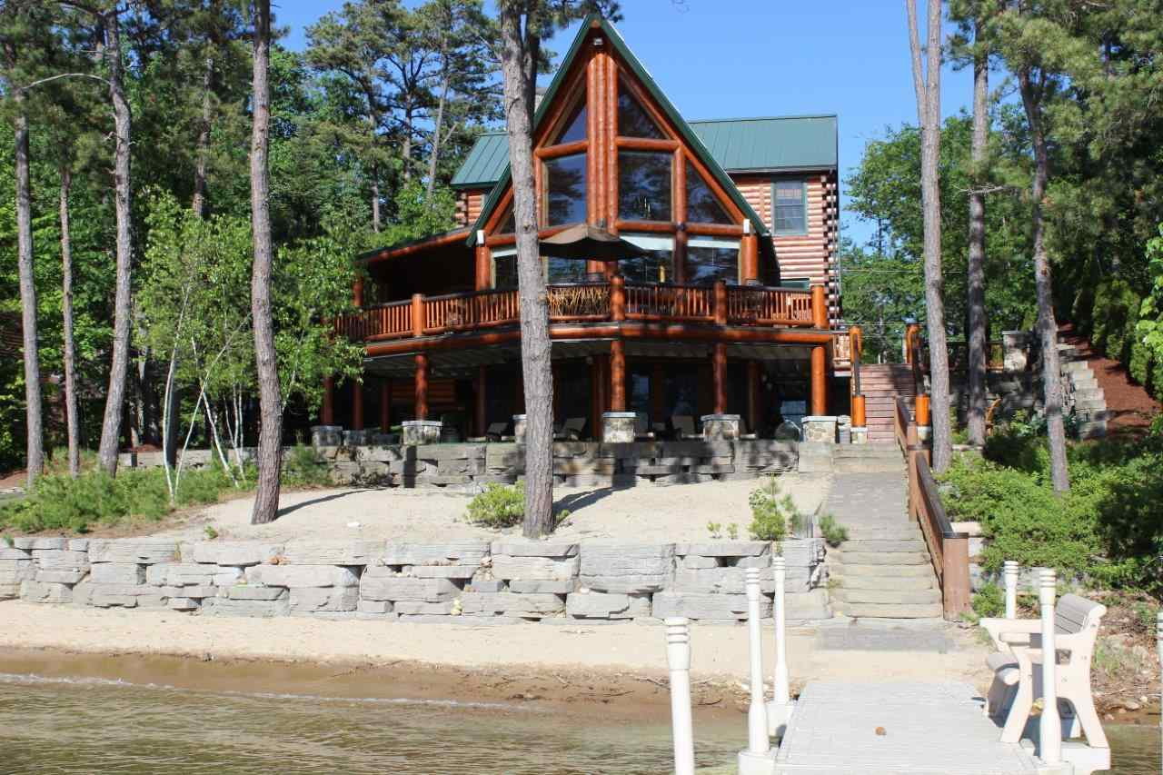 OSSIPEE NH  Home for sale $1,595,000