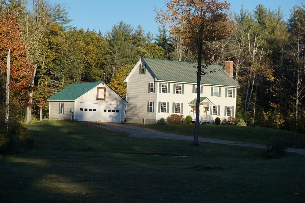 BARNSTEAD NH  Home for sale $379,900