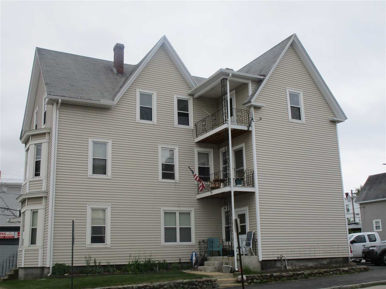 MANCHESTER NH Multi-Family for rent $Multi-Family For Lease: $1,150 with Lease Term
