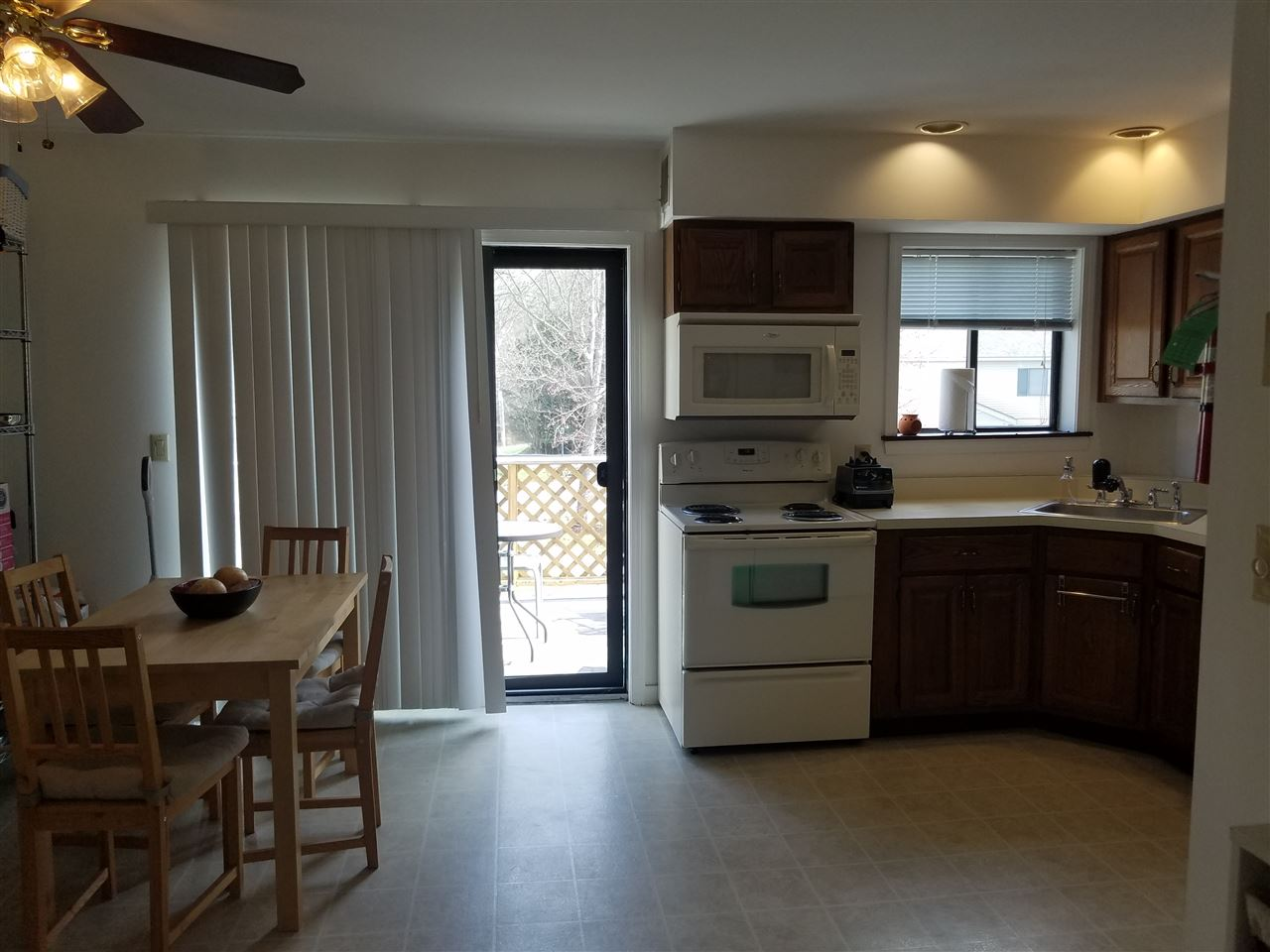 Open Concept Kitchen/Living/Dining 12050680