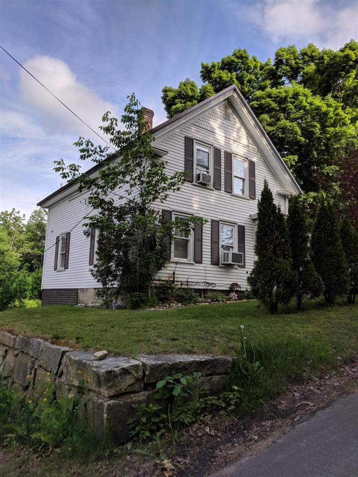 Greenville NH Home for sale $List Price is $179,900