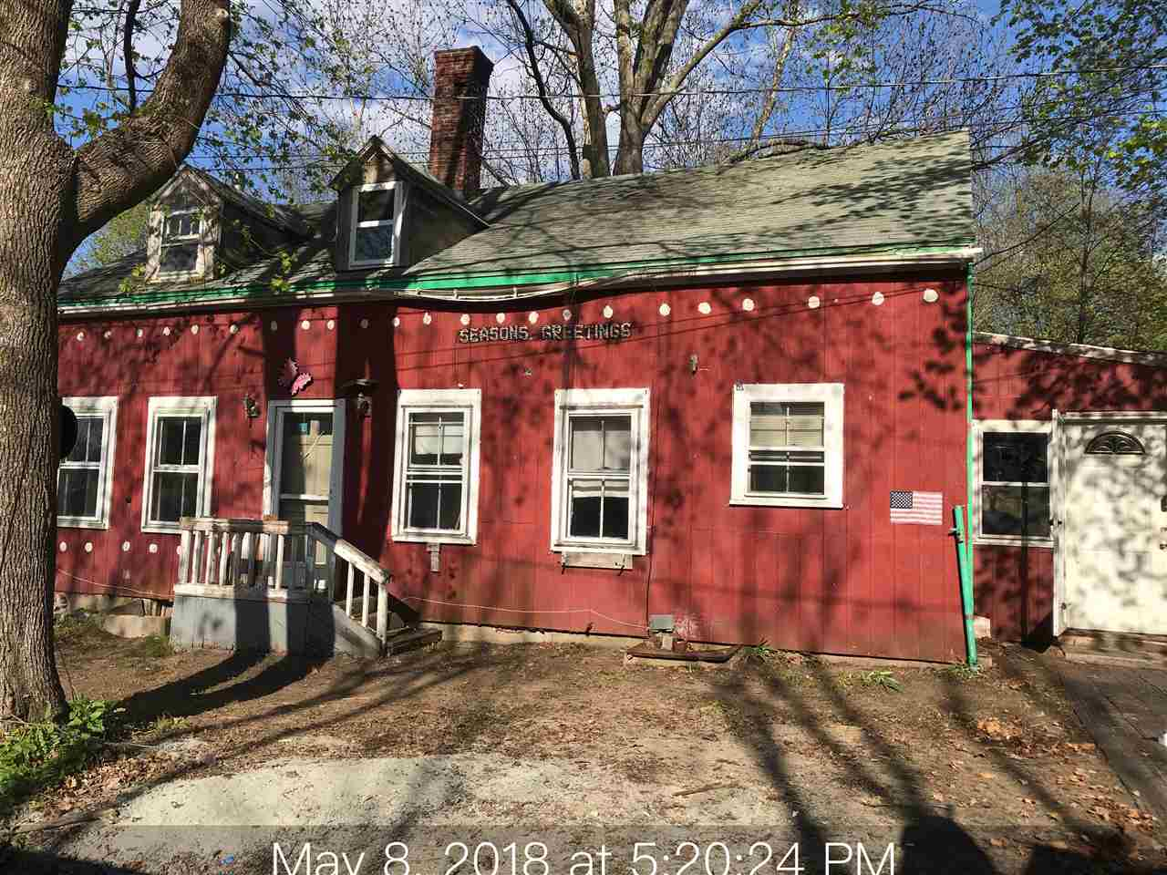 GREENVILLE NH Home for sale $$42,500 | $0 per sq.ft.