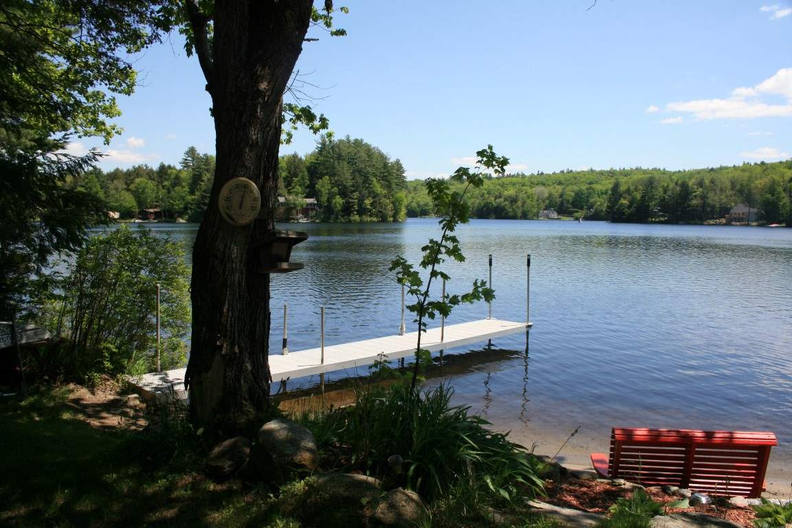 UNITY NH Lake House for sale $$249,900 | $230 per sq.ft.