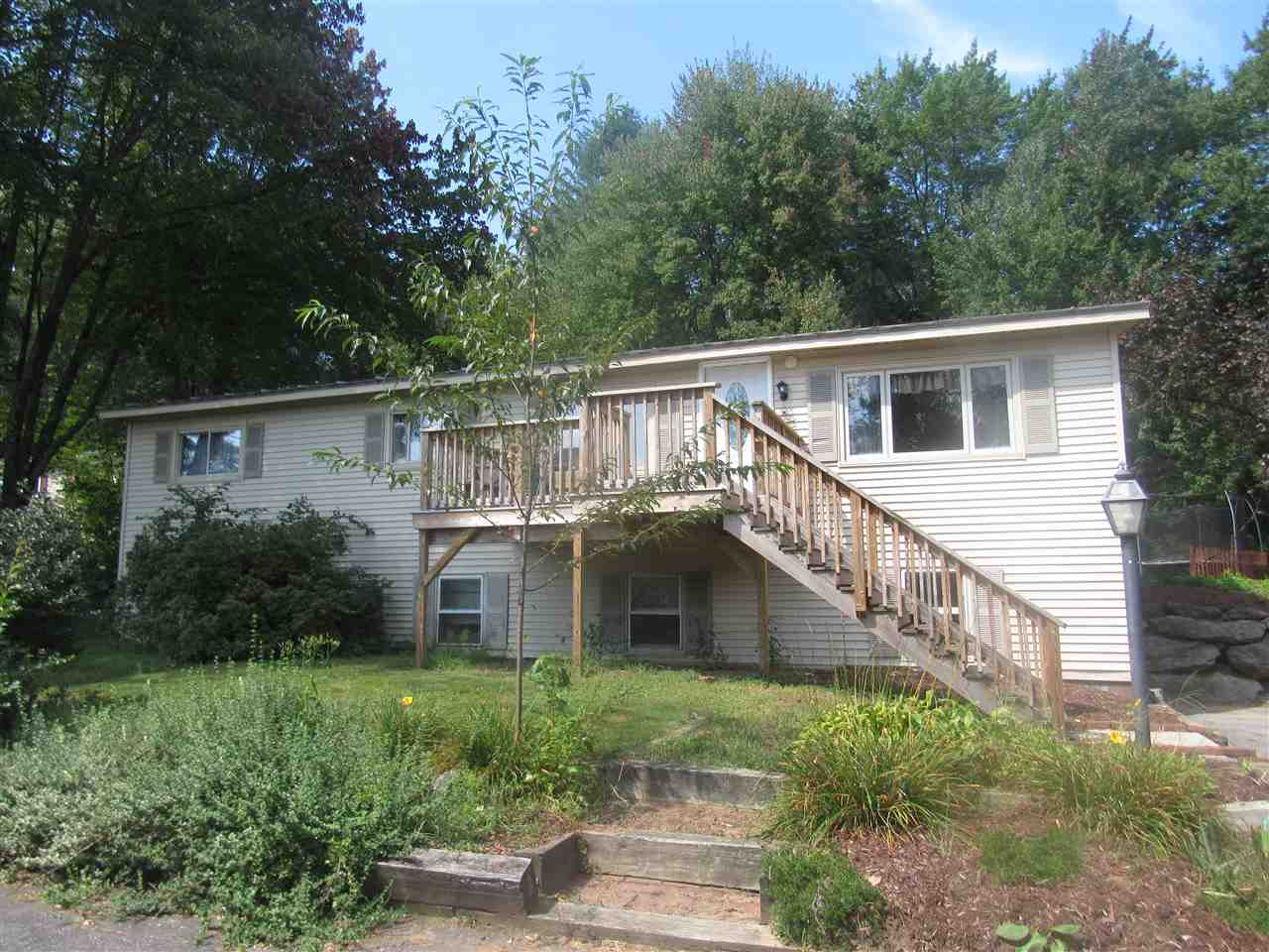 Pembroke NH Multi Family for sale $List Price is $244,500