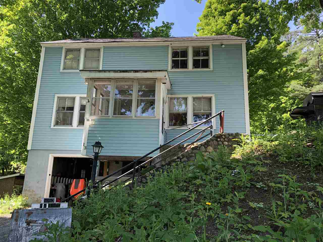SPRINGFIELD VT Home for sale $$125,000 | $87 per sq.ft.
