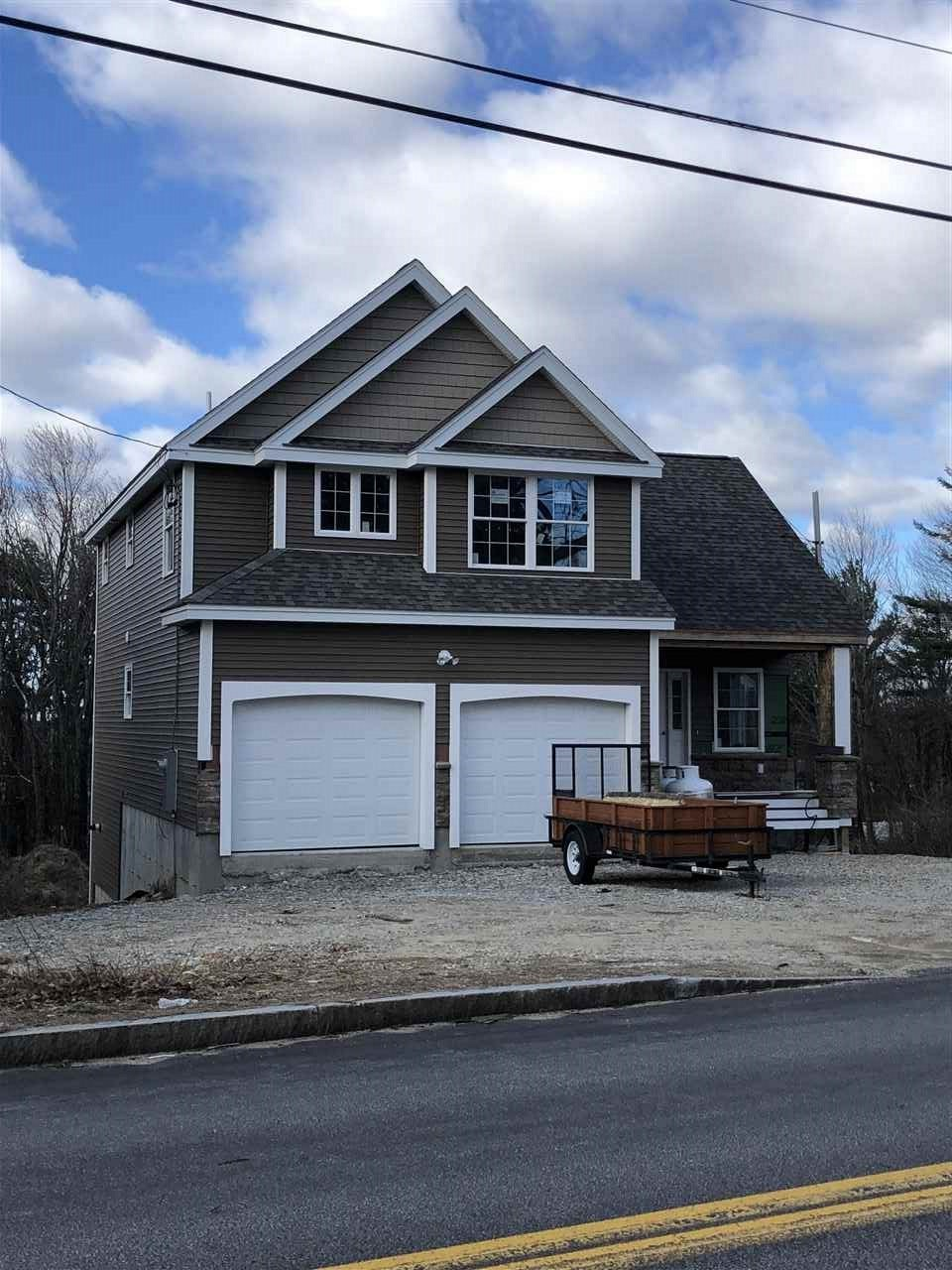 MANCHESTER NH Home for sale $$369,900 | $228 per sq.ft.